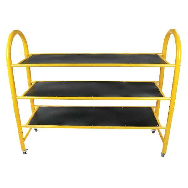 Class Solution Manipulative Cart -Extra Large 12 Spaces