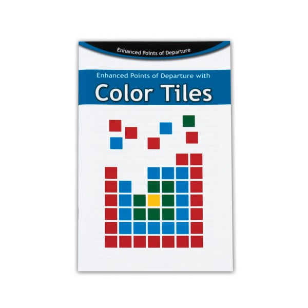 POD Color Tiles Book