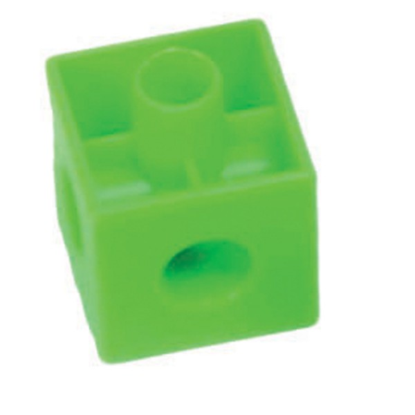 Hex-A-Link™ Cubes -Set of 100