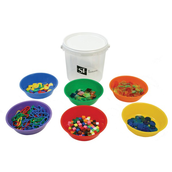 Color Sorting Group Set