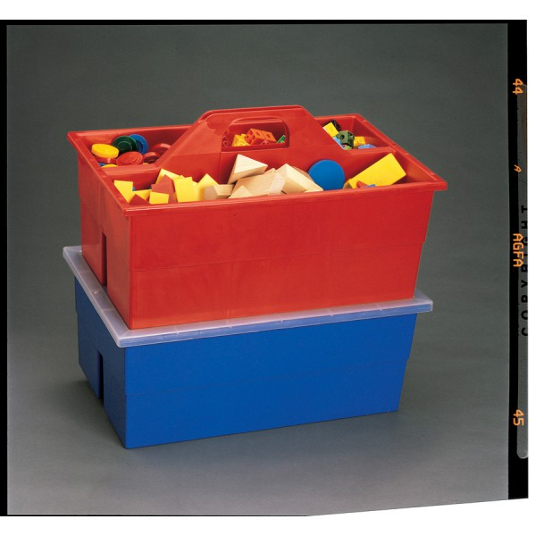 CaddyStack™ with Inserts and Lid