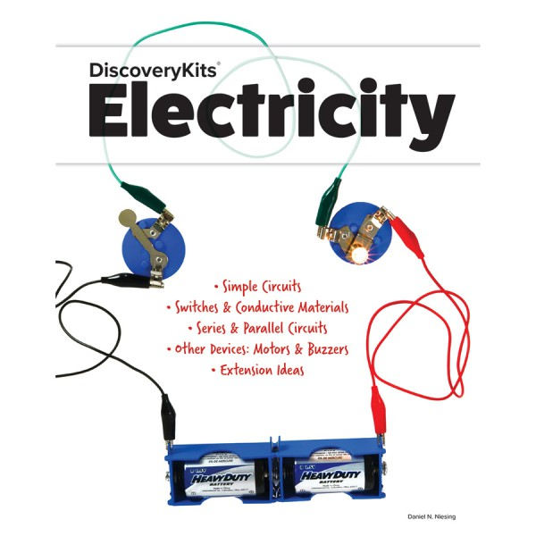 Electricity Teacher's Guide (English)