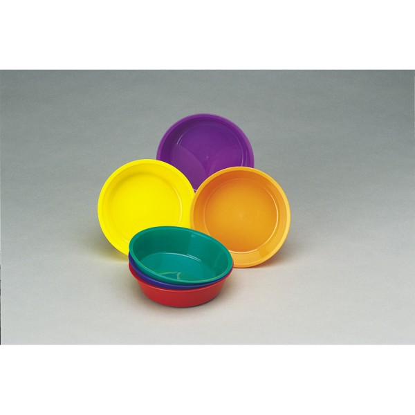 Rainbow Sorting Bowls, Set of 6