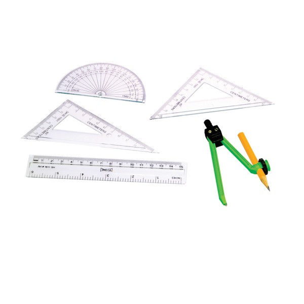 Geometry Math Set