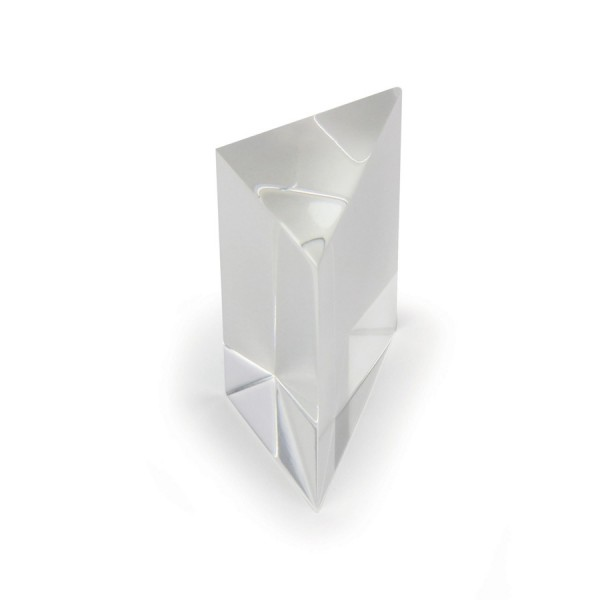 Acrylic Prism-Set of 6 in Container