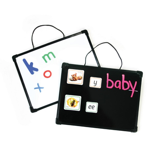 Day & Night Magnetic Board -Set of 6