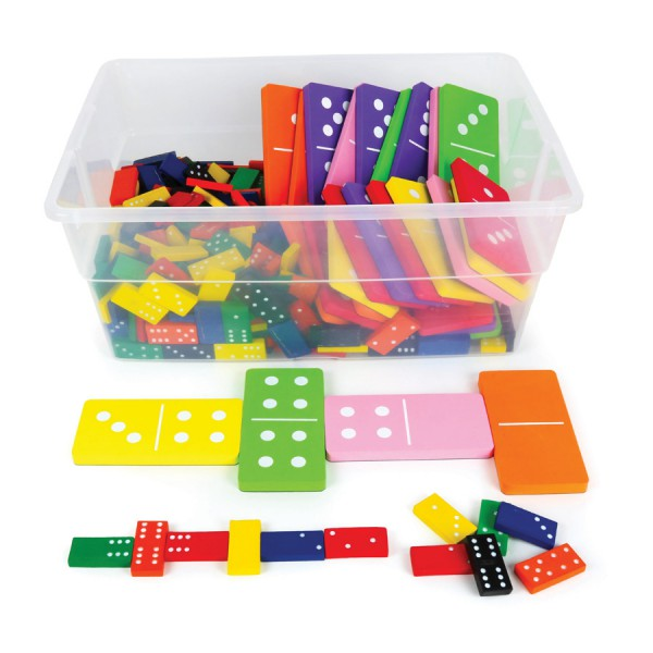 Class Solutions Dominoes
